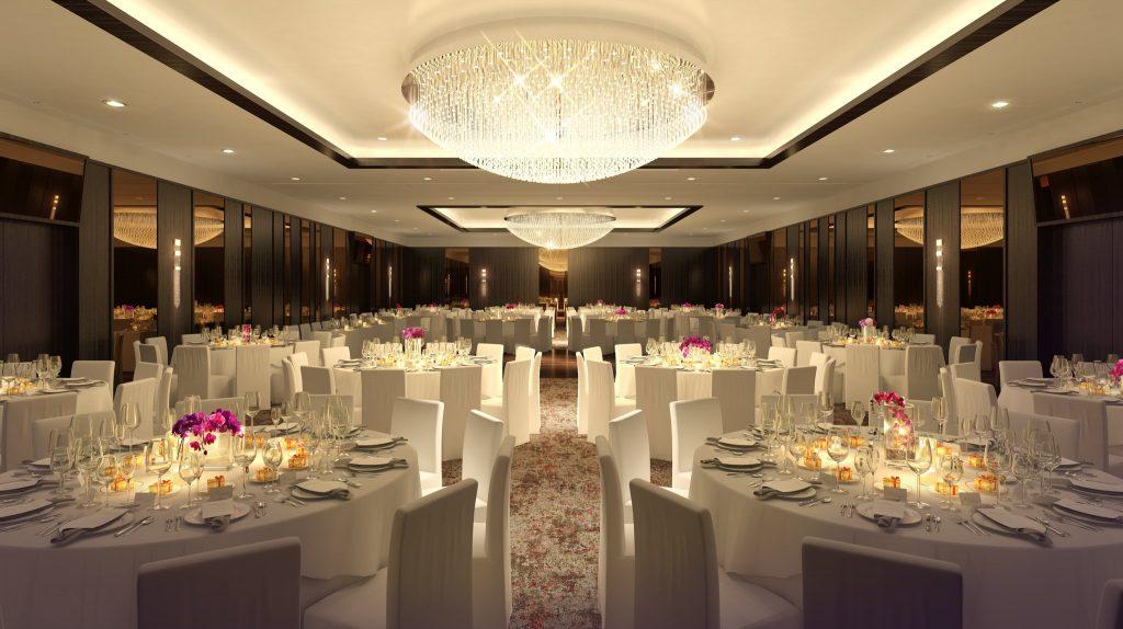 Toronto Hotel Ballroom