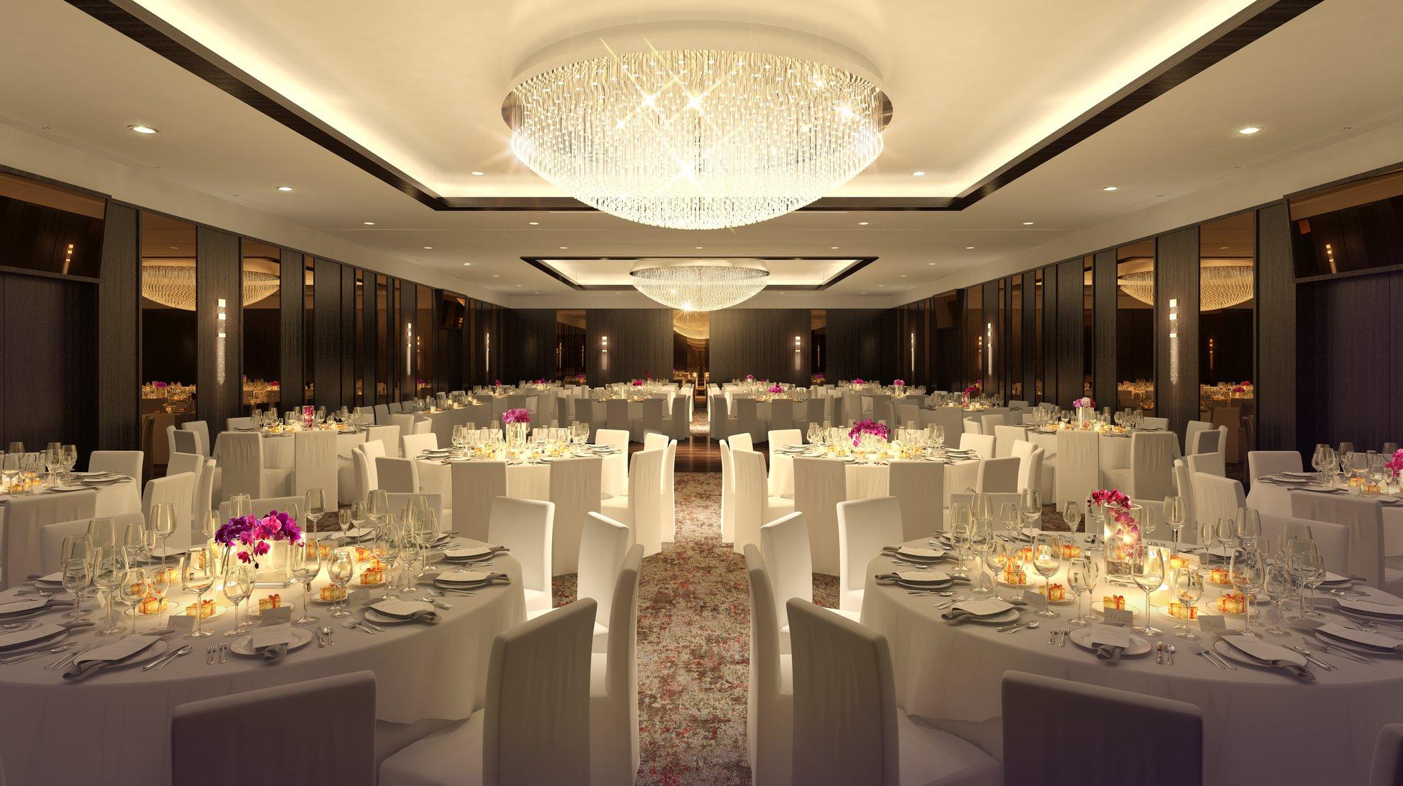 Bypeterandpauls Com Partners With Hotel X Toronto 5 Star Living